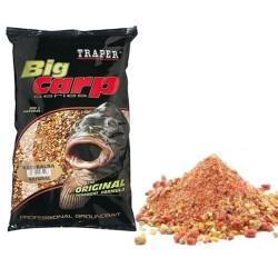 Traper Big Carp Series Hemp / Kanep 1kg