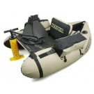 Vision Keeper Float Tube Kit Belly Boat