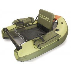 Vision Keeper Iso Float Tube Belly Boat