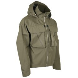 Vision Tool Jacked Olive Green L