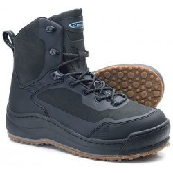 Vision Musta Wading Shoe with Gummi Sole 42/9