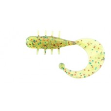 APETITO EATABLE Soft Bait KILLER 6cm 4pcs. colour: 32