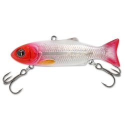 Izumi Fly Petty 35mm/5g #17 Red Head Holo (Designed in JAPAN)