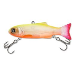Izumi Fly Petty 35mm/5g #04 Pink Tail (Designed in JAPAN)