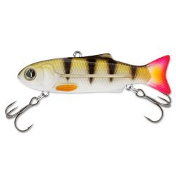 Izumi Fly Petty 35mm/5g #69 Tiger (Designed in JAPAN)