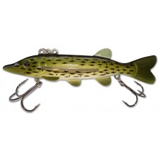 Izumi Fly Pike 100mm/18g #3 Camo (Designed in JAPAN)