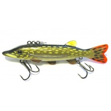 Izumi Fly Pike 100mm/18g #4 Natural (Designed in JAPAN)