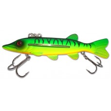 Izumi Fly Pike 100mm/18g #5 Fire Tiger (Designed in JAPAN)