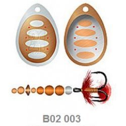 PONTOON 21 BALL CONCEPT 0 2,2g B02-003