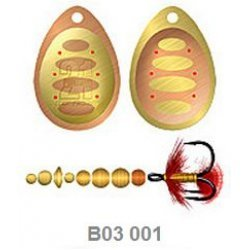 PONTOON 21 BALL CONCEPT 0 2,2g B03-001