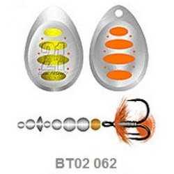 PONTOON 21 BALL CONCEPT 0 2,2g BT02-061