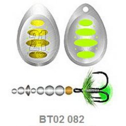 PONTOON 21 BALL CONCEPT 0 2,2g BT02-082