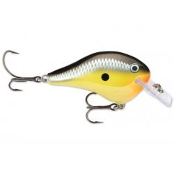 Rapala DT-FAT Old School 7cm/18g DTFAT01 OLSL