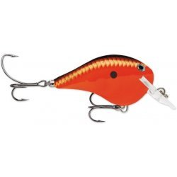 Rapala DT-FAT Red Crawdad 7cm/18g DTFAT01 RCW