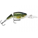 Rapala Jointed Shad Rap Baby Bass 5cm/8g JSR05 BB