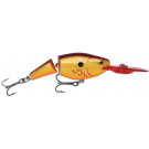Rapala Jointed Shad Rap Bleeding Copper Falsh 5cm/8g JSR05 BCF