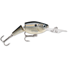 Rapala Jointed Shad Rap Silver Shad 4cm/5g JSR04 SSD