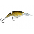 Rapala Jointed Shad Rap Walleye 4cm/5g JSR04 W