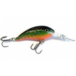 Rapala Shad Dancer Brook Trout 5cm/8g SDD05 BTR