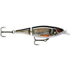 Rapala X-Rap Jointed Shad Live Roach 13cm/46g XJS13 ROL