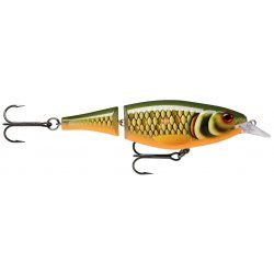 Rapala X-Rap Jointed Shad Scaled Roach 13cm/46g XJS13 SCRR