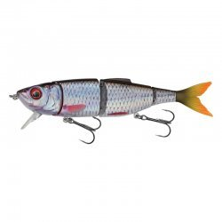 Savage Gear 3D 4Play V2 Liplure 13.5cm 18g Slow Floating 02-Roach