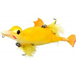 Savage Gear 3D Suicide Duck 15cm/70g Yellow 53734
