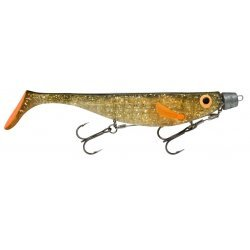 Storm Silikoonlant R.I.P. T-Bone Pre-Rigged 07 18cm / 59g Redfin Shiner