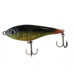 Strike PRO Baby Buster 10cm/25g EG-050 C368G