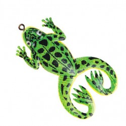 Traper Natural Frog 80mm 10.5g color 1 61259