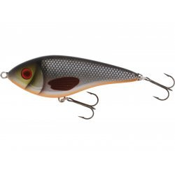 Westin Jerk Swim 12cm/53g Suspending Dull Coward