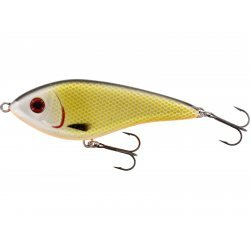 Westin Jerk Swim 6,5cm/9g Suspending Official Roach