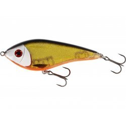 Westin Jerk Swim 10cm/31g Low Floating 3D Official Roach