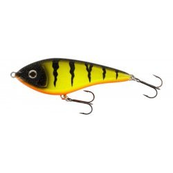 Westin Jerk Swim 10cm/32g Suspending Fire Perch WS22170