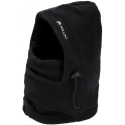 Mikado Näomask Fliis Fleece Facemask Black