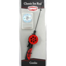 Rapala Classic Ice Rod COMBO 2-C Berg Set