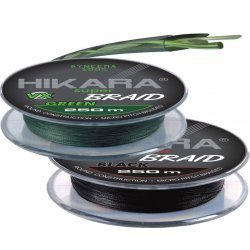 Traper Hikara Super Braid VX GREEN 135m 0,14mm/10,00kg 40001