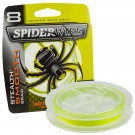 Spiderwire Stealth Smooth Yellow 0.25mm/27.3kg 150m 1422166