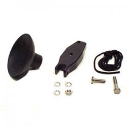 LOWRANCE SUCTION CUP BRACKET KIT 51-52