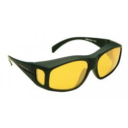 Prillid EYELEVEL Overglasses medium sports yellow (klaas: Kollane)
