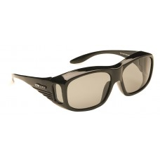 Prillid EYELEVEL Overglasses regular (klaas: Hall)(raam: Tume)