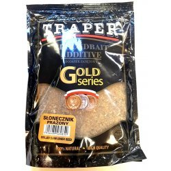 Traper söödalisand Gold Series 400g Grilled Sunflower Seed