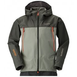 Shimano Gore-Tex Basic Warm Jacket M