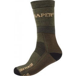 Traper Socks Cold Water 80% Merino Wool 39-42 82531