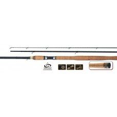 Traper Expert Match 3.9m test: 4-12g (weight: 206g) 90010