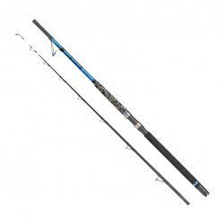 Dam SteelPower Blue Light Boat 2.10m 30lb Powertip