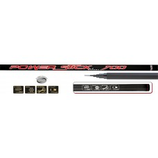 Traper Power Stick Silver 5m 90024