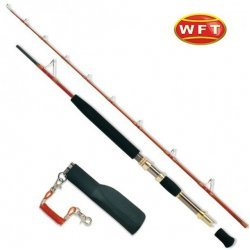 WFT 68 North LTC, 2,10m 30 lbs, 200-600g