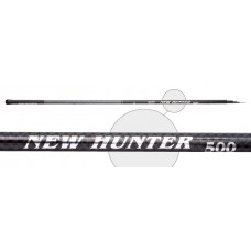 AKARA LINE WINDER «NEW HUNTER» 0401 (telesc., 5,00 m, carbone, 210 g, test: 10-30 g) w/o guides