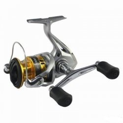 Shimano Sedona C3000 DHFI (Double Handle)